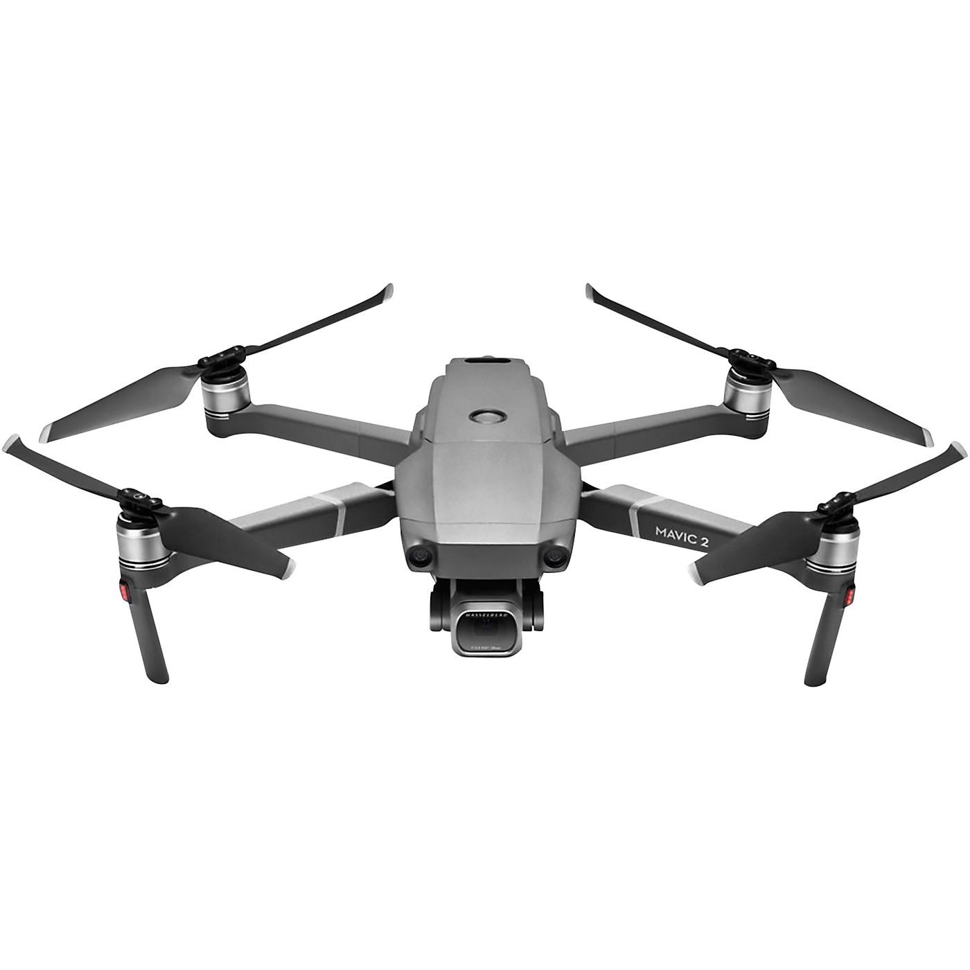 DJI Mavic 2 Pro Drone thumbnail