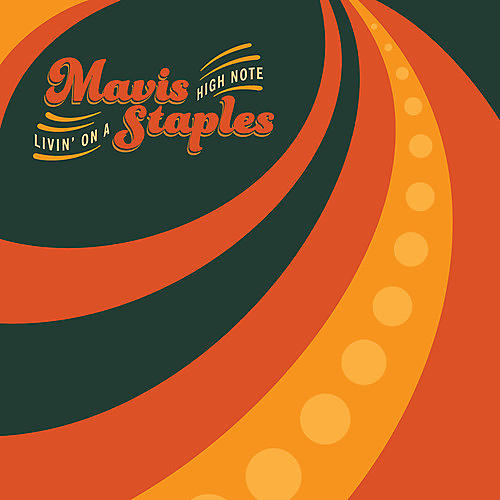Alliance Mavis Staples - Living on a High Note thumbnail