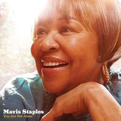 Alliance Mavis Staples - You Are Not Alone thumbnail