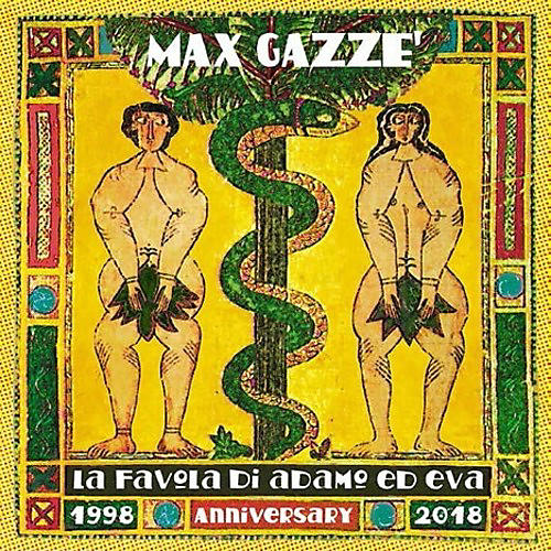 Alliance Max Gazze - La Favola Di Adamo Ed Eva 1998-2018 thumbnail
