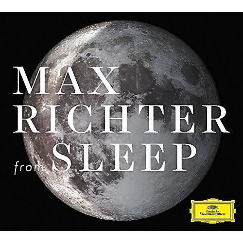 Alliance Max Richter - From Sleep thumbnail