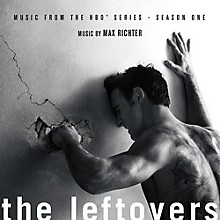 Max Richter - Leftovers (Original Soundtrack)