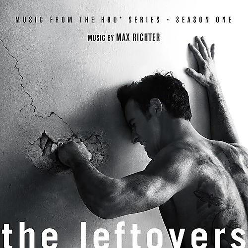 Alliance Max Richter - Leftovers (Original Soundtrack) thumbnail