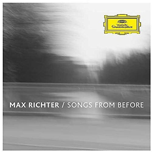 Alliance Max Richter - Songs from Before thumbnail