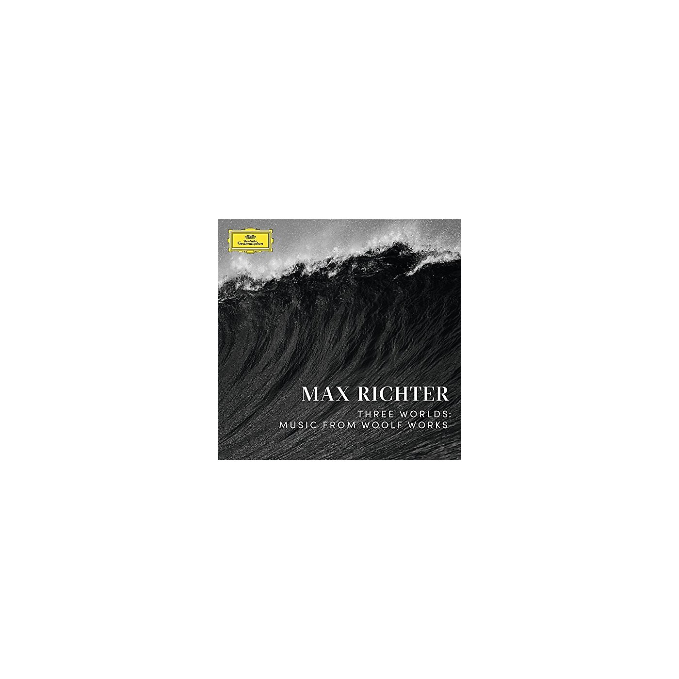 Alliance Max Richter - Three Worlds: Music from Woolf Works thumbnail