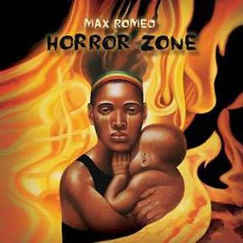 Alliance Max Romeo - Horror Zone thumbnail