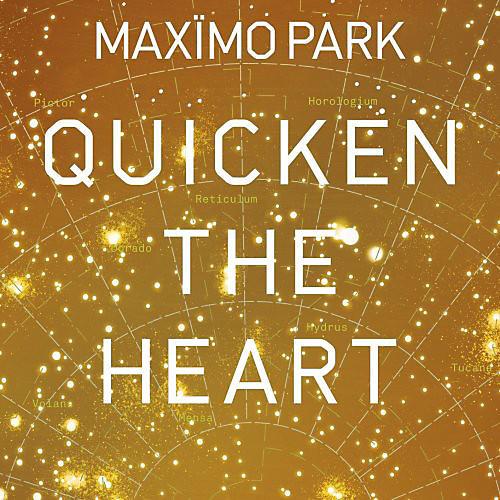 Alliance Max mo Park - Quicken the Heart thumbnail