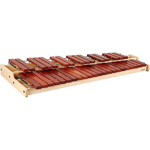 Marimba Warehouse Maxey Practice Marimba 3 Octave (C-C) thumbnail