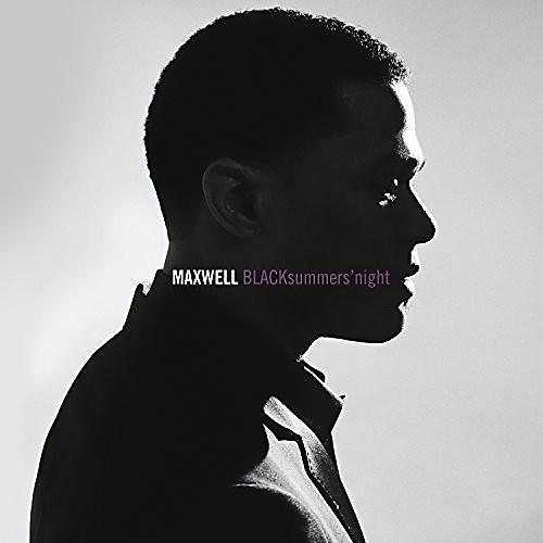 Alliance Maxwell - Blacksummers'Night thumbnail