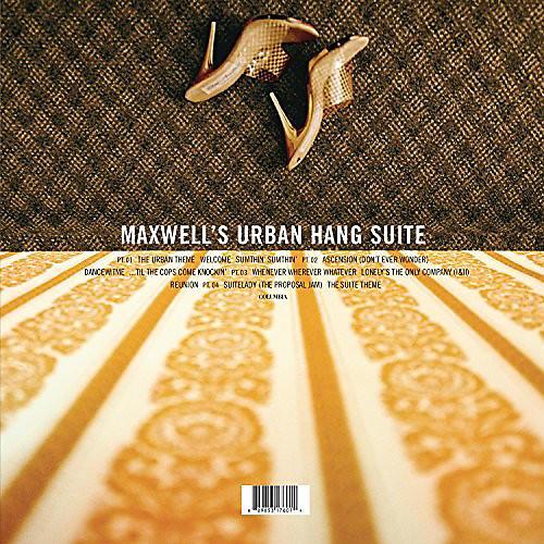 Alliance Maxwell - Maxwell's Urban Hang Suite thumbnail