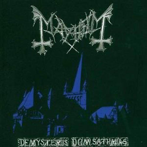 Alliance Mayhem - De Mysteriis Dom Sathanas thumbnail