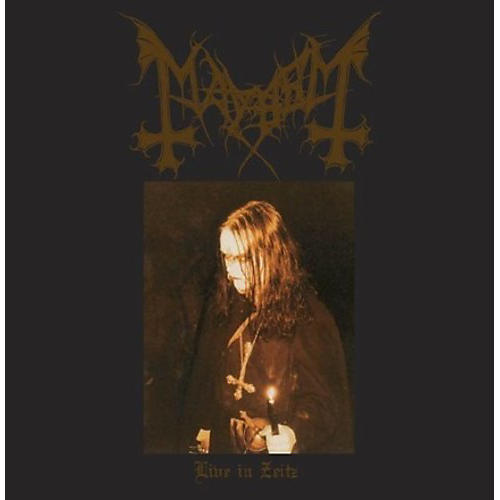 Alliance Mayhem - Live In Zeitz thumbnail