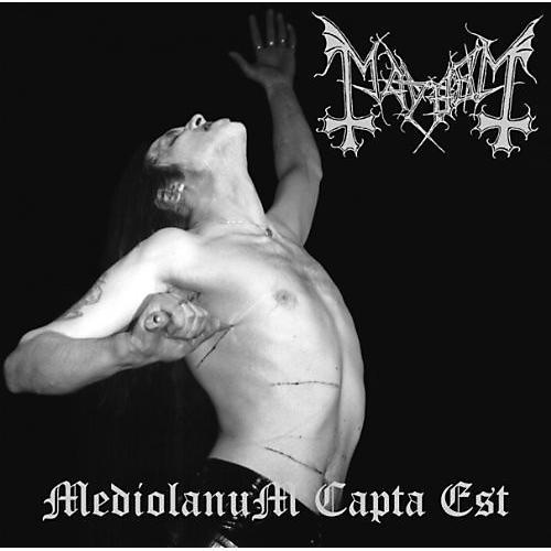 Alliance Mayhem - Mediolanium Capta Est thumbnail