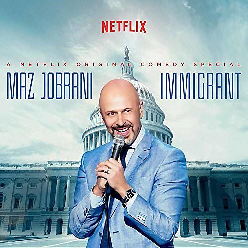 Alliance Maz Jobrani - Immigrant thumbnail