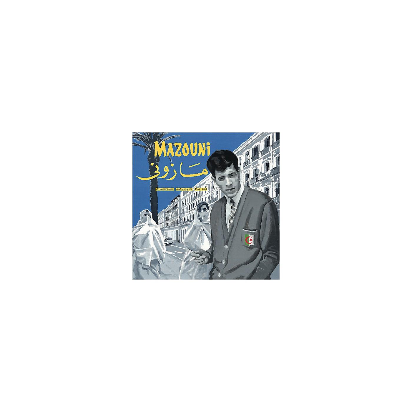 Alliance Mazouni - Dandy en Exil: Algerie / France 1969 / 1983 thumbnail