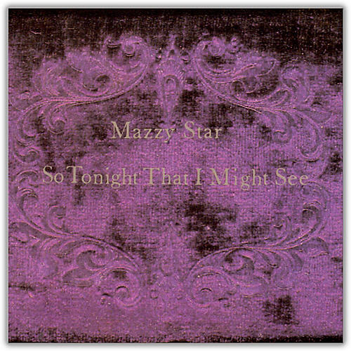 Universal Music Group Mazzy Star - So Tonight That I Might See [LP] thumbnail