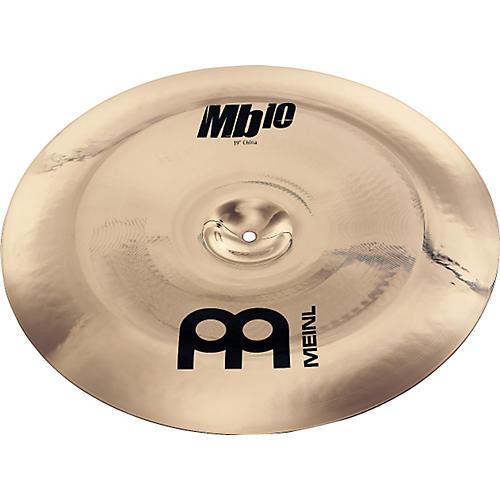 Meinl Mb10 China Cymbal thumbnail