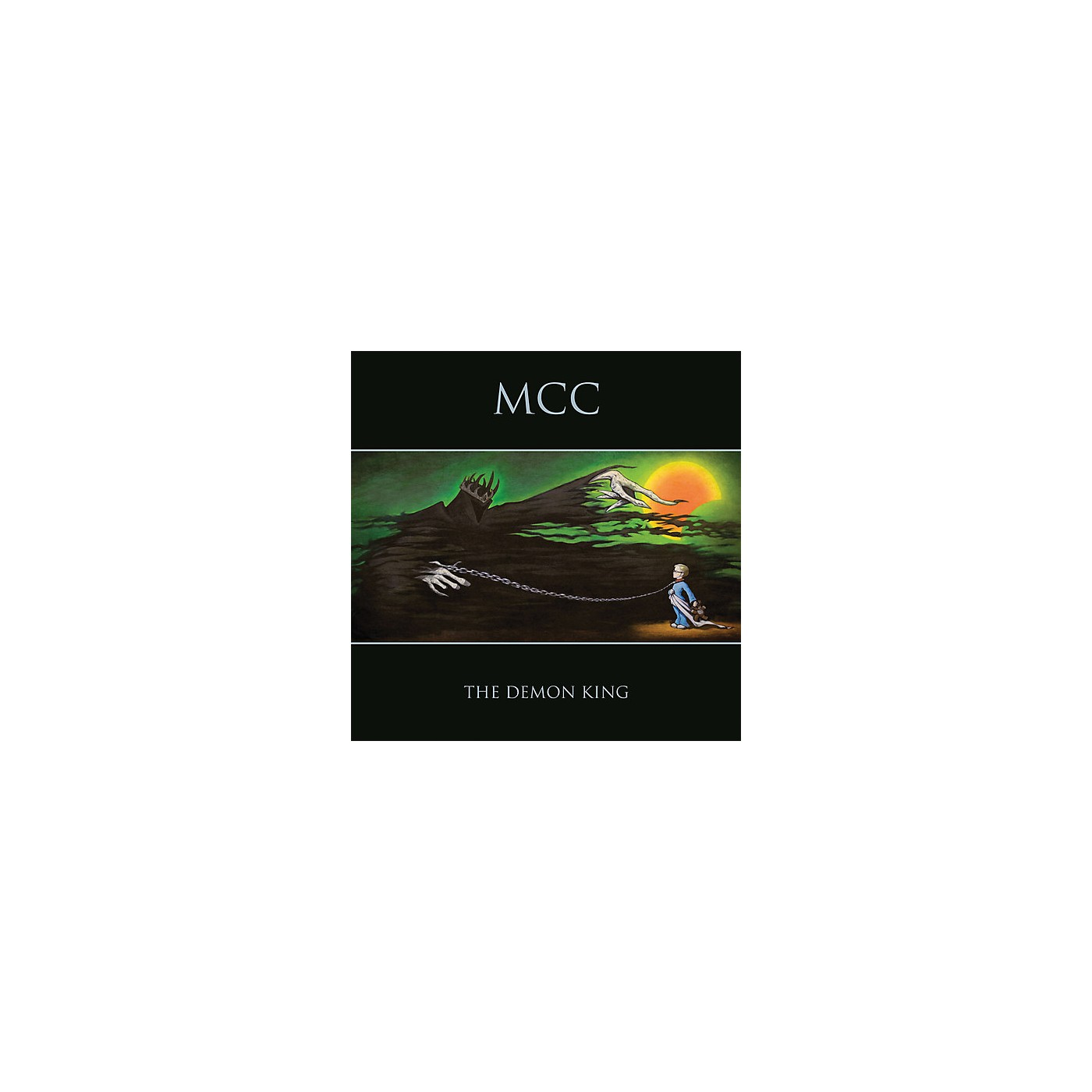 Alliance McC (Magna Carta Cartel) - Demon King thumbnail