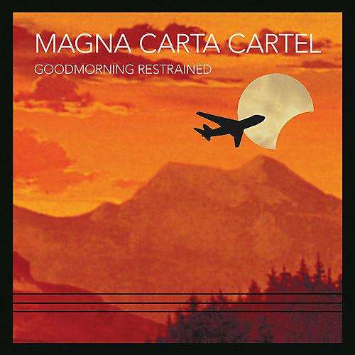 Alliance McC (Magna Carta Cartel) - Goodmorning Restrained thumbnail