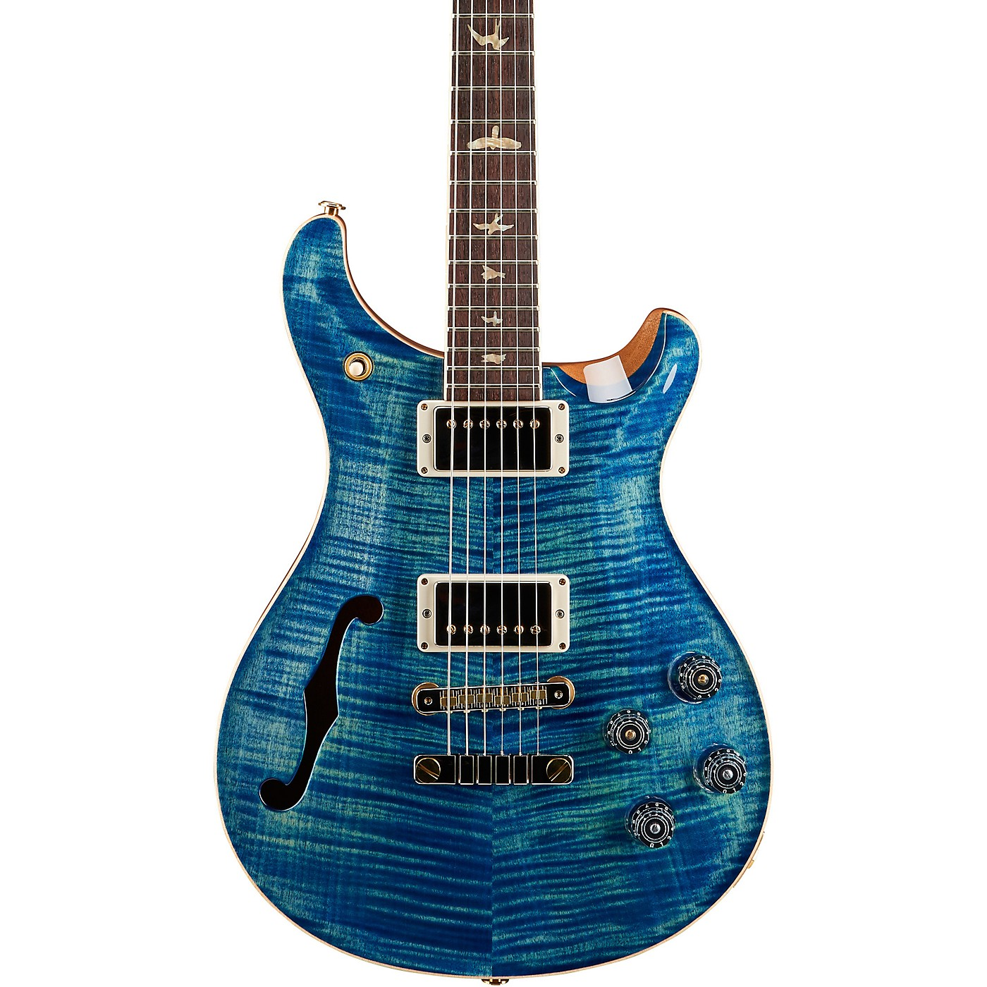 PRS McCarty 594 Semi-Hollow Limited Edition Electric Guitar thumbnail
