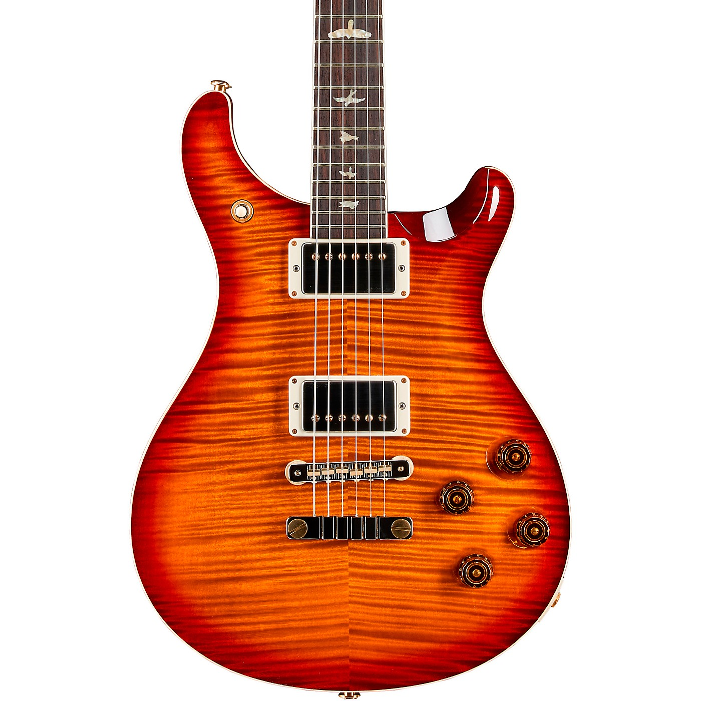 PRS McCarty 594 with 10-Top and Pattern Vintage Neck Electric Guitar thumbnail