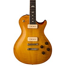 PRS McCarty Singlecut 594 Soapbar Carved Flame Maple 10-Top Electric Guitar
