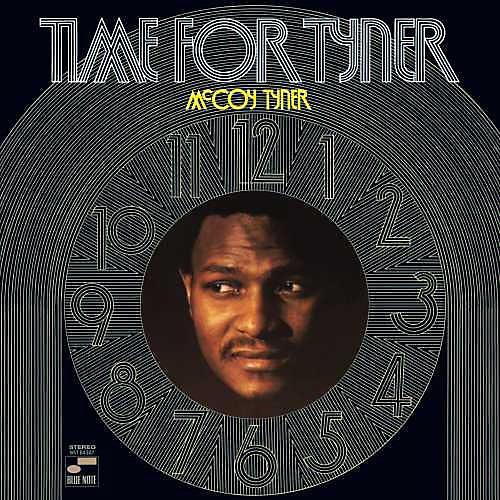 Alliance McCoy Tyner - Time for Tyner thumbnail