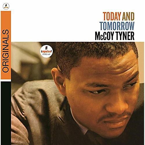 Alliance McCoy Tyner - Today & Tomorrow thumbnail