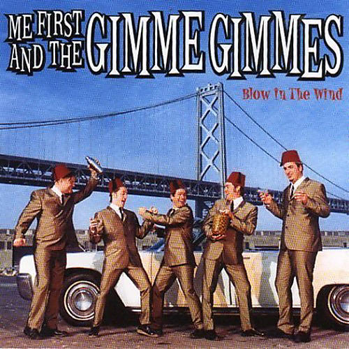 Alliance Me First and the Gimme Gimmes - Blow In The Wind thumbnail