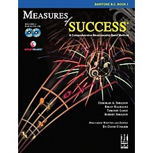 FJH Music Measures of Success Baritone B.C. Book 1