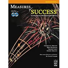 FJH Music Measures of Success Bassoon Book 2