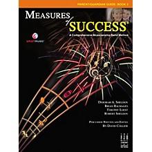 FJH Music Measures of Success Parent/Guardian Guide Book 2