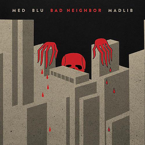 Alliance Med - Bad Neighbor thumbnail