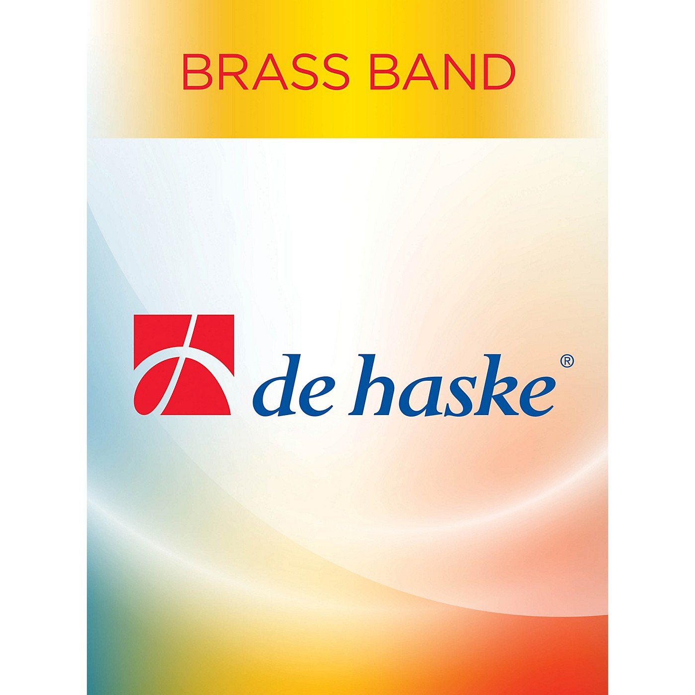 De Haske Music Meditation The New Covenant For Brass Band De Haske Brass Band Series thumbnail