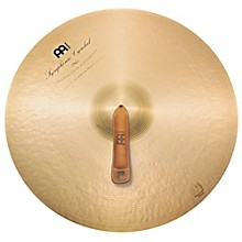 Meinl Medium Heavy Symphonic Cymbal