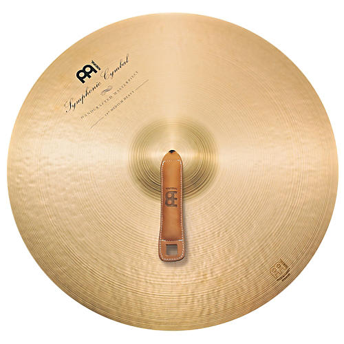 Meinl Medium Heavy Symphonic Cymbal thumbnail