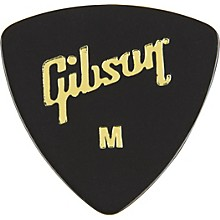 Gibson Medium Thick Wedge Picks