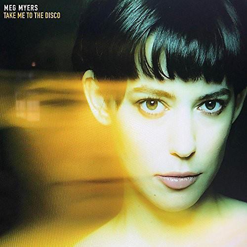 Alliance Meg Myers - Take Me To The Disco thumbnail
