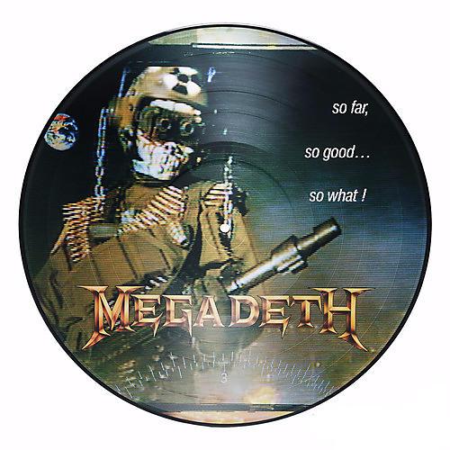 Alliance Megadeth - So Far So Good So What thumbnail