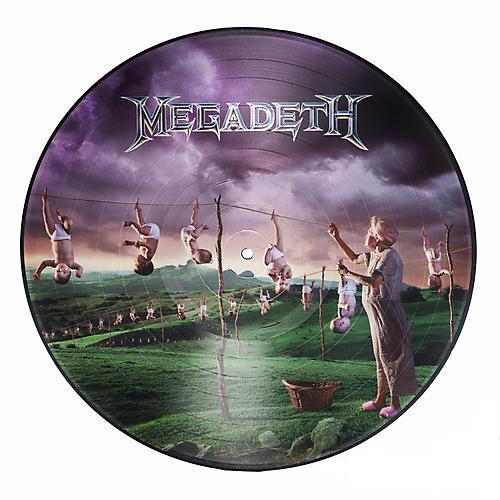 Alliance Megadeth - Youthanasia thumbnail