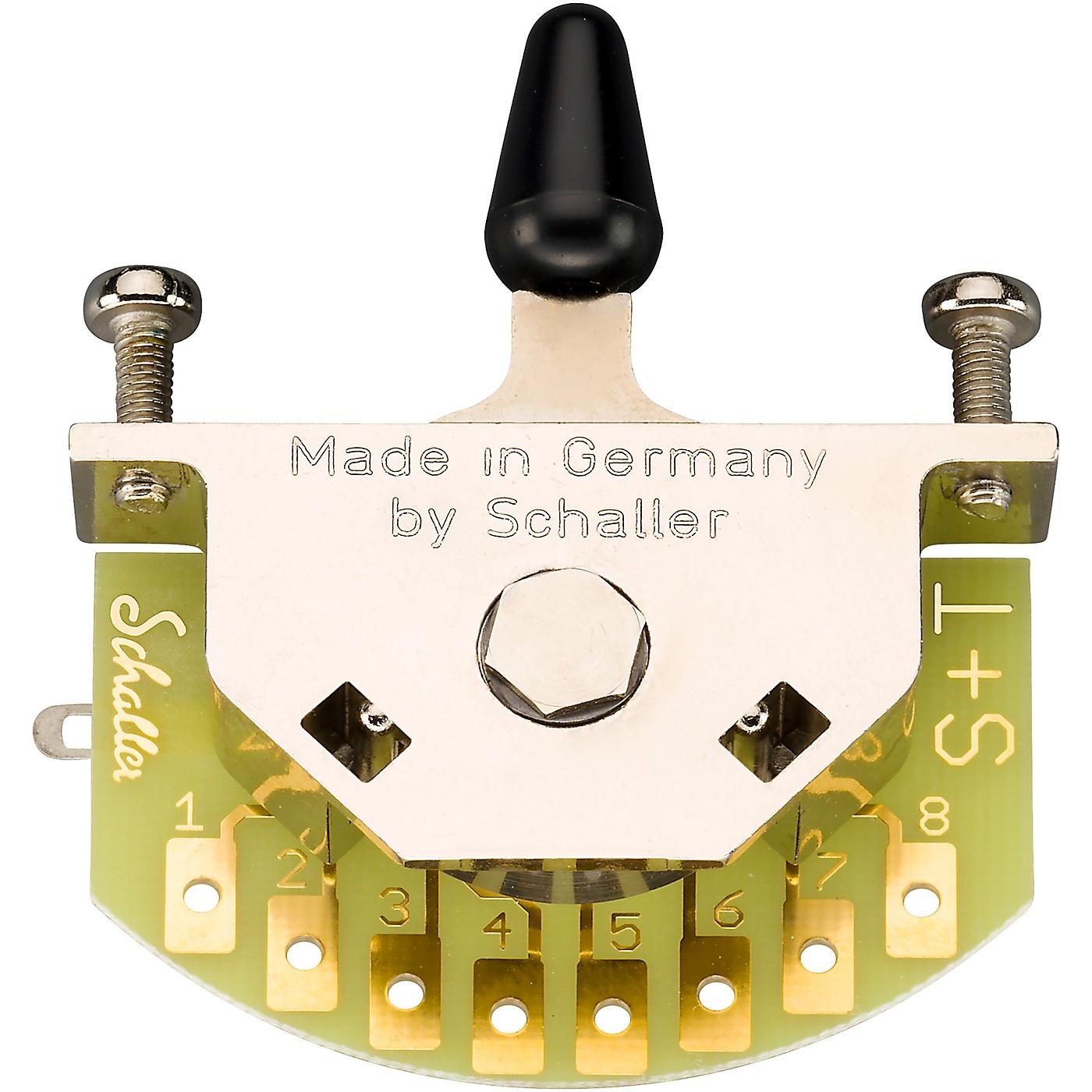 Schaller Megaswitch S (5-way) thumbnail