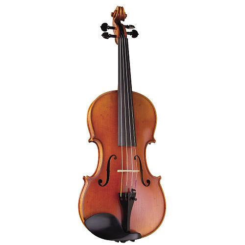 Karl Willhelm Meistergeige German-Made Violin-thumbnail