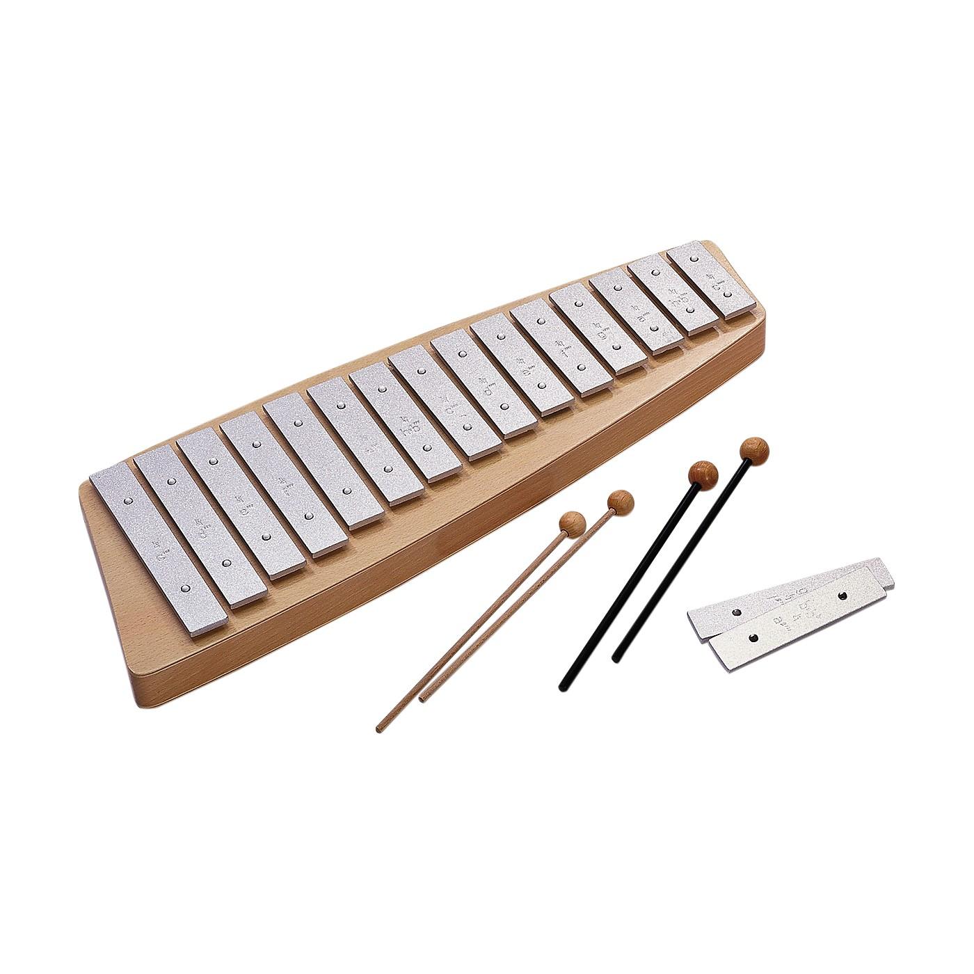 Sonor Orff Meisterklasse Soprano Glockenspiels thumbnail