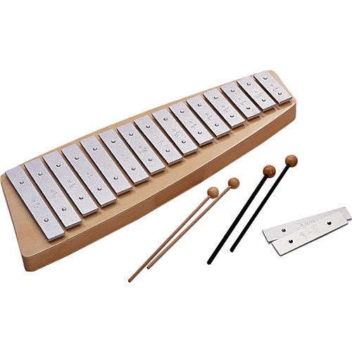 Sonor Meisterklasse Soprano Glockenspiels thumbnail
