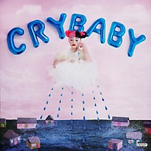 Melanie Martinez - Cry Baby (Explicit)(Vinyl W/Digital Download)