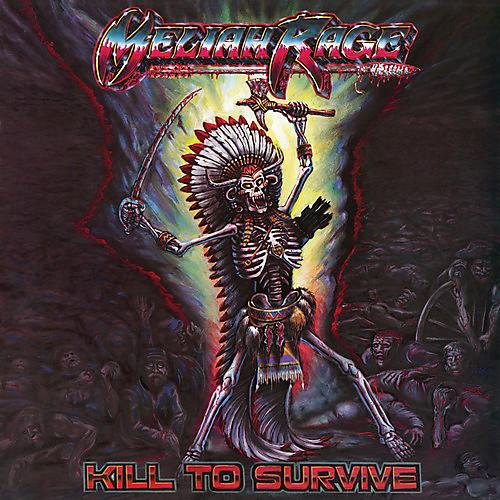 Alliance Meliah Rage - Kill To Survive thumbnail
