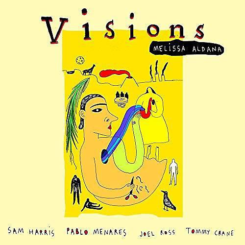 Alliance Melissa Aldana - Visions thumbnail
