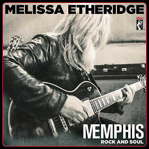 Alliance Melissa Etheridge - Memphis Rock And Soul thumbnail