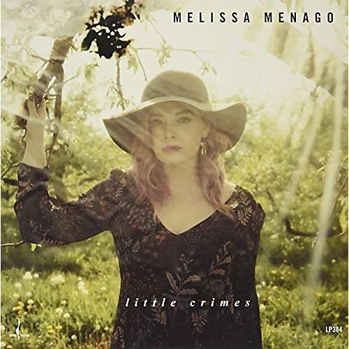 Alliance Melissa Menago - Little Crimes thumbnail