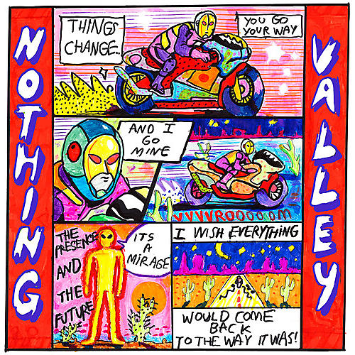 Alliance Melkbelly - Nothing Valley thumbnail
